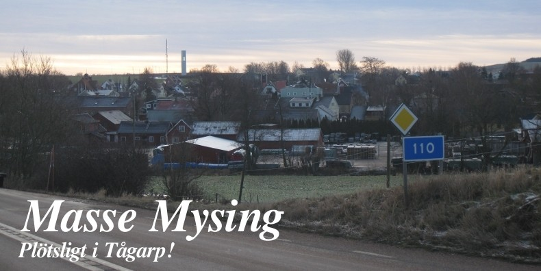 Masse Mysing